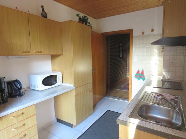 ferienwohnung mit sauna in ostfriesland. Black Bedroom Furniture Sets. Home Design Ideas
